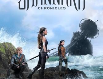 """""""The Shannara Chronicles"""" (2016)"""