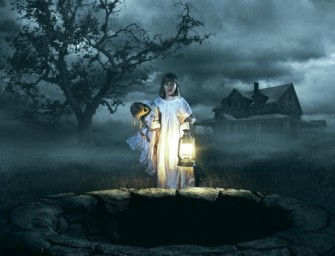 Annabelle: Creation (R)