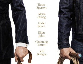 Kingsman: The Golden Circle – R