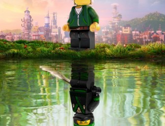 The LEGO Ninjago Movie – PG