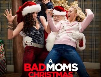 A BAD MOMS CHRISTMAS (R)