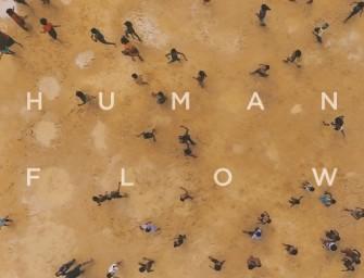 Human Flow (PG-13)