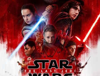 Star Wars: The Last Jedi (PG-13)