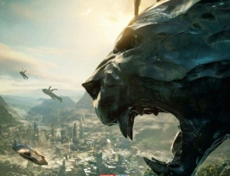 Black Panther – (PG-13)