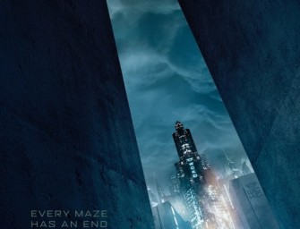 Maze Runner – The Death Cure – (PG-13)