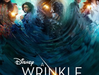 A WRINKLE IN TIME – PG