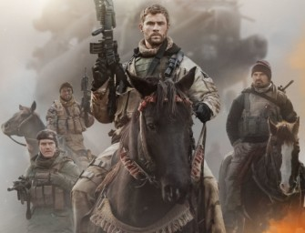 12 STRONG – R