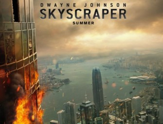 Skyscraper – PG13