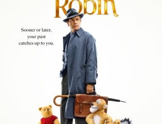 Christopher Robin – PG