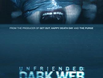 Unfriended: Dark Web – PG-13