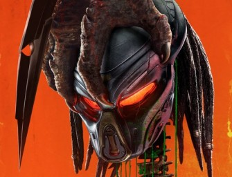 THE PREDATOR (R)