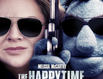 The Happytime Murders (R)