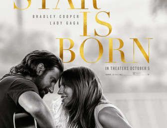 A Star Is Born (PG-13)
