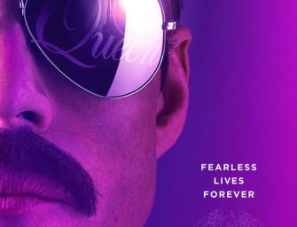 Bohemian Rhapsody – (PG-13)