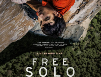 Free Solo – (PG)