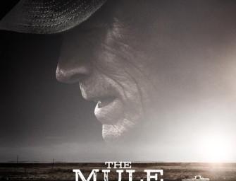 The Mule – (PG-13)