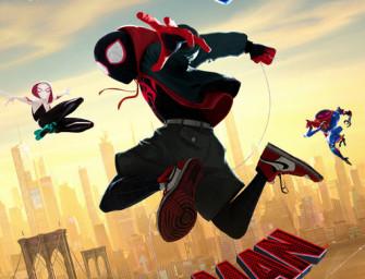 Spider-Man: Into the Spider-Verse – (PG)