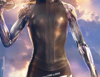 Alita: Battle Angel – (PG-13)