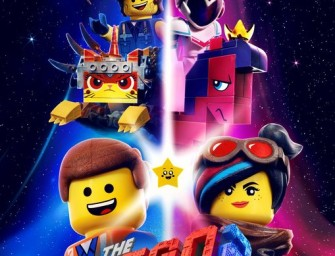 The Lego Movie 2: The Second Part – (PG)
