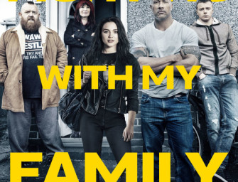 Fighting With My Family – PG 13+