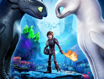 How to Train Your Dragon: The Hidden World – (G)