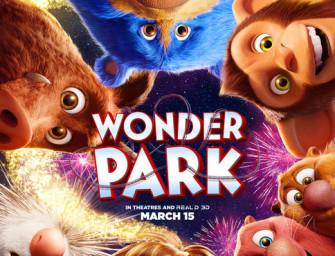 Wonder Park – PG