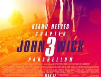 John Wick: Chapter 3 – Parabellum – R