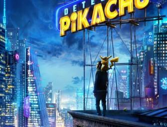 Pokémon Detective Pikachu – PG
