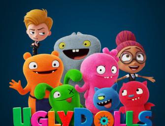 UglyDolls – PG