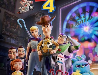 Toy Story 4-G