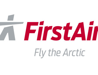 FIRST AIR – Fly the Arctic